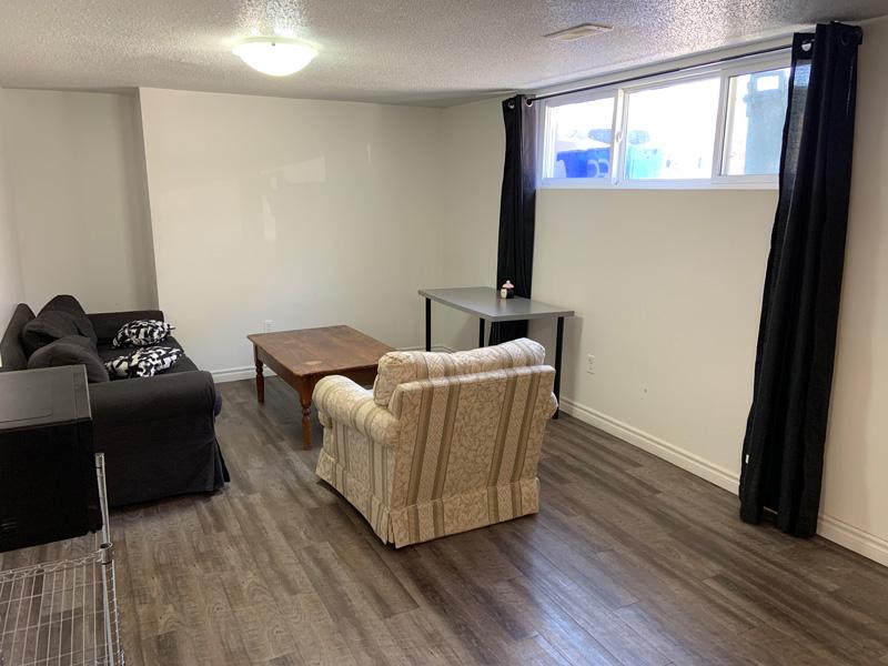 22A Bernick Drive – Lower, Living Room