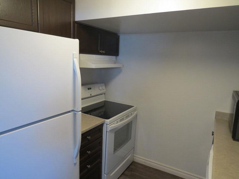 22A Bernick Drive - Lower, Kitchen