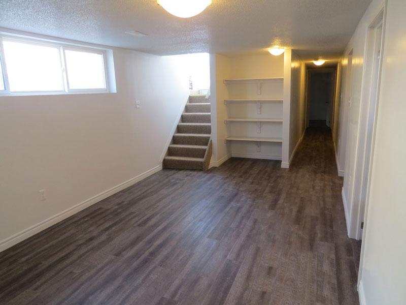 22A Bernick Drive - Lower, Living Room