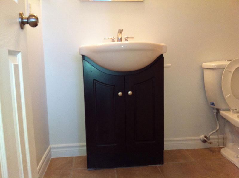 22A Bernick Drive - Upper, Bathroom