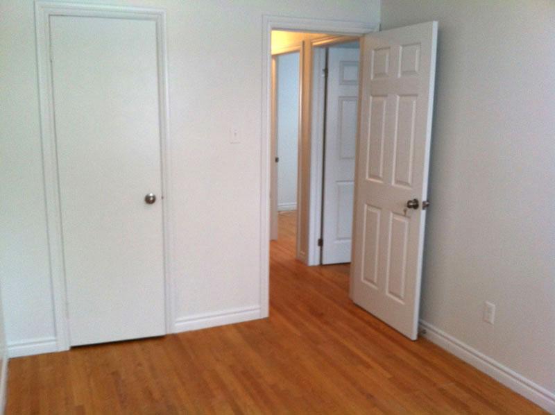 22A Bernick Drive - Upper, Bedroom