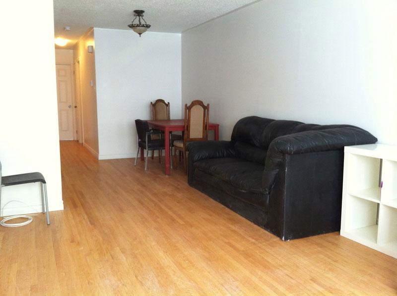 22A Bernick Drive - Upper, Living Room