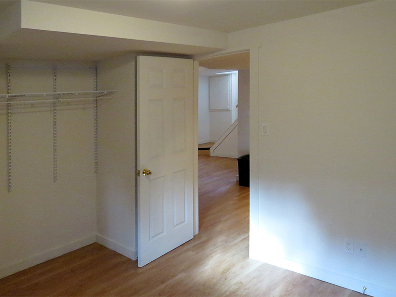 3 West Gate - Lower, Bedroom