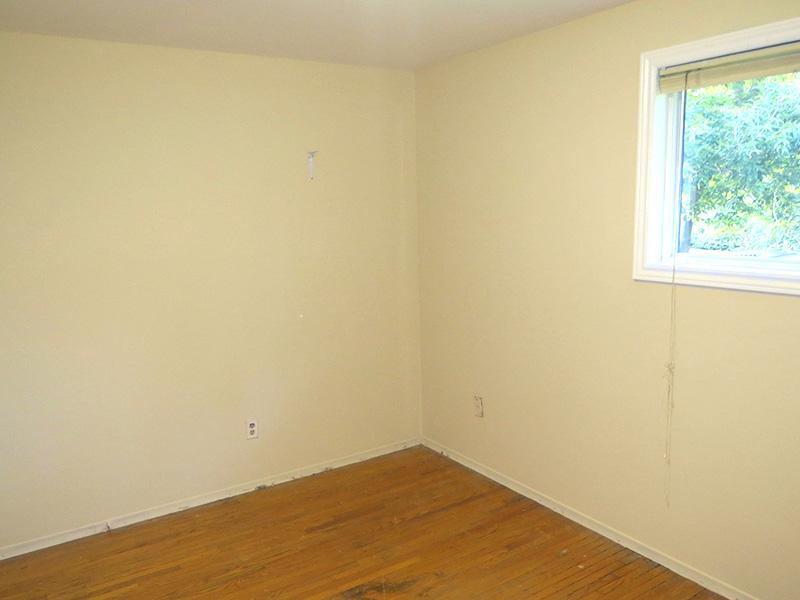 60 College Crescent - Upper, Bedroom #2