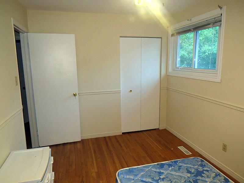 60 College Crescent - Upper, Bedroom #3