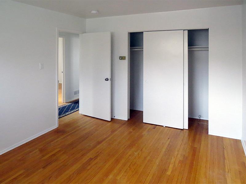 60 College Crescent - Upper, Bedroom #4
