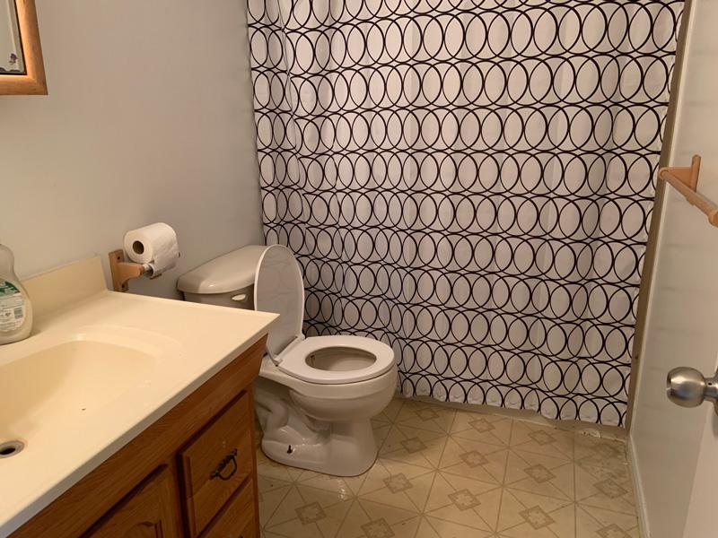 74 Bernick Drive – Upper, Bathroom