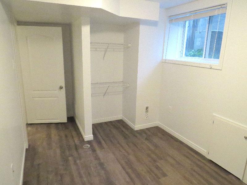 74 Bernick Drive – Lower, Bedroom #4