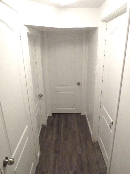 74 Bernick Drive – Lower, Hallway