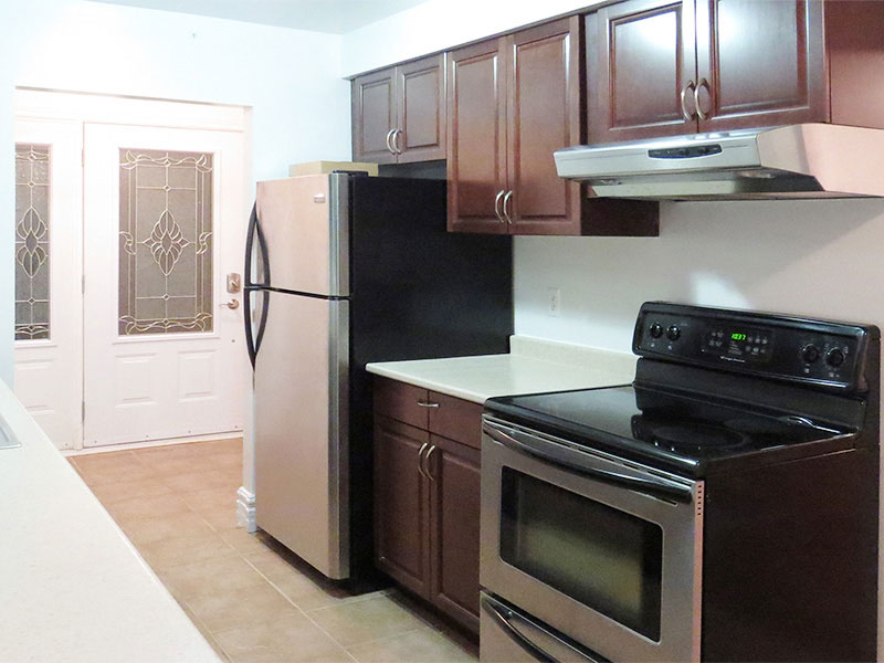 74 Bernick Drive – Upper, Kitchen