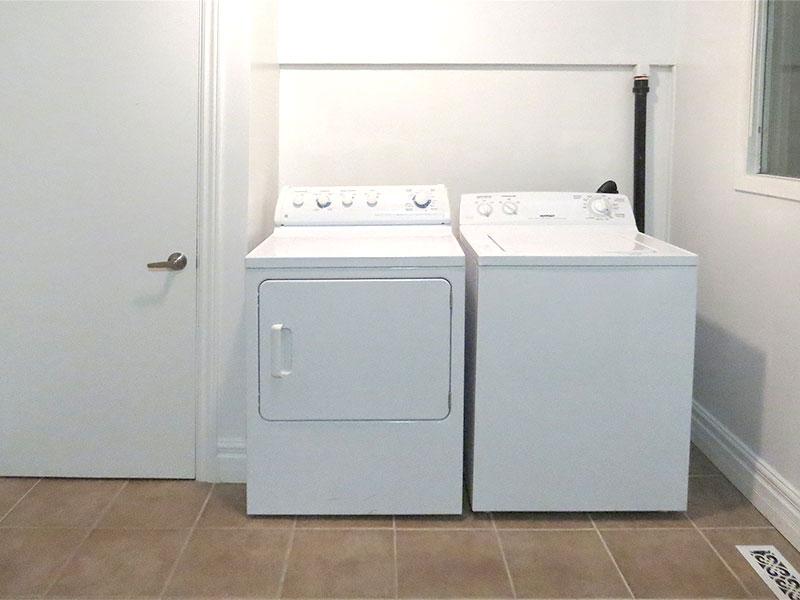 74 Bernick Drive – Upper, Laundry Room