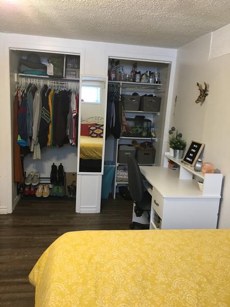 76 Bernick Upper, Bedroom