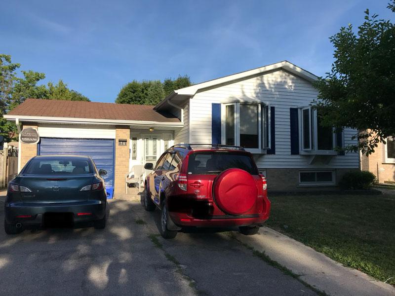 76 Bernick Drive-Upper